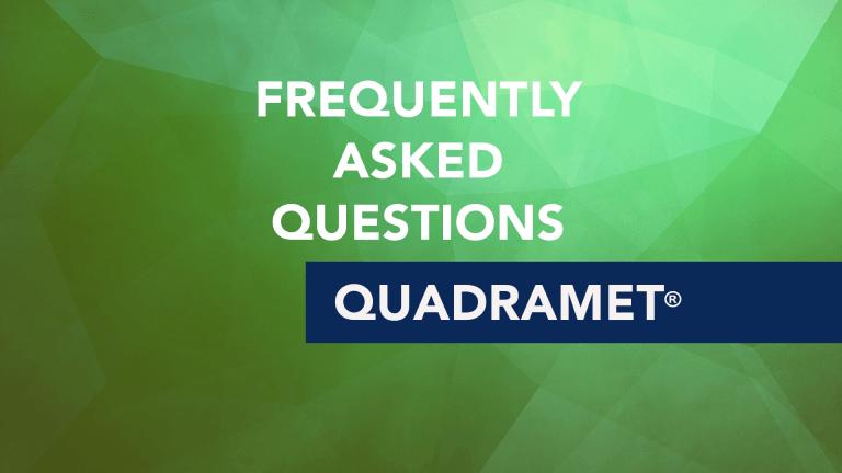 Frequently Asked Questions About Quadramet (samarium Sm-153 lexidronam)