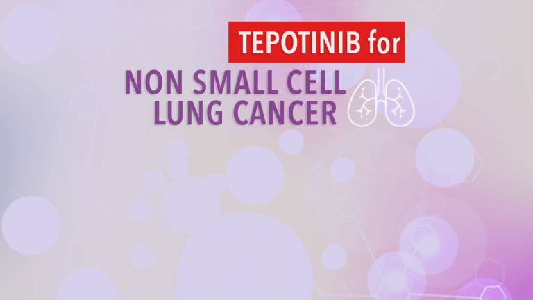 Tepmetko Treatment for Non Small Cell Lung Cancer