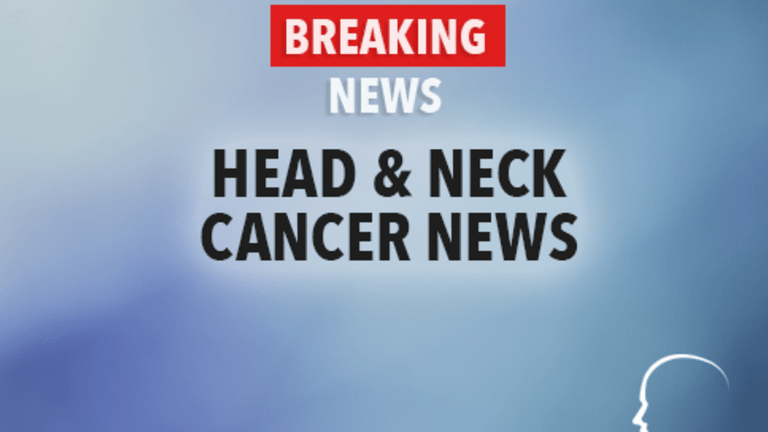 Drug Offers Promise for Treatment of Head and Neck Cancer