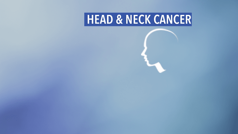Overview of Head & Neck Cancer