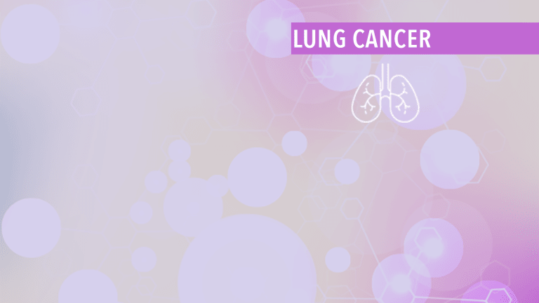 Overview of Lung Cancer