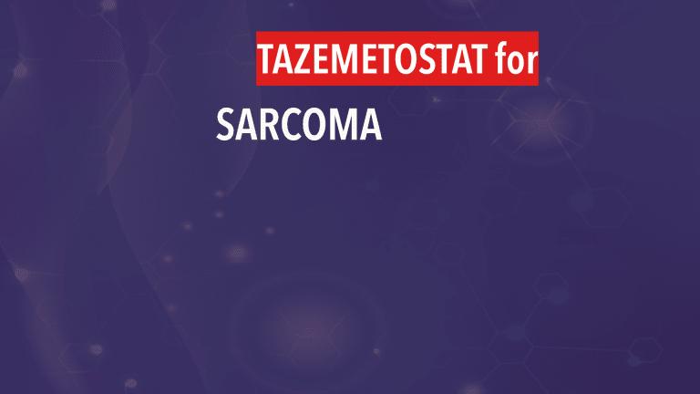 Tazemetostat for Epithelioid Sarcoma