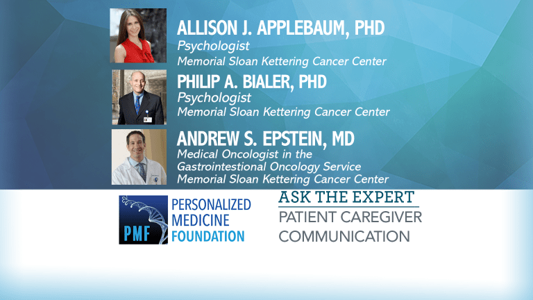 Improving Doctor, Patient, and Caregiver Communication