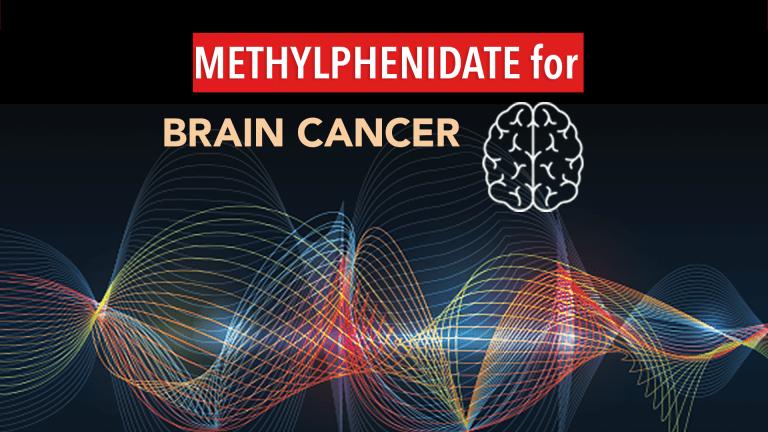 Cancer Survivors Facing Cognitive Challenges May Benefit from Methylphenidate
