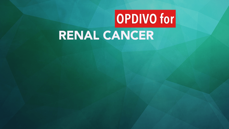 Opdivo for Renal Cell Carcinoma