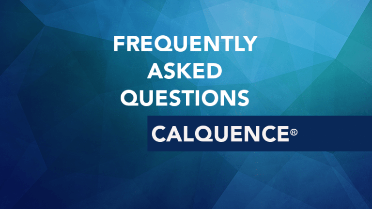 Frequently Asked Questions about CALQUENCE® (acalabrutinib)