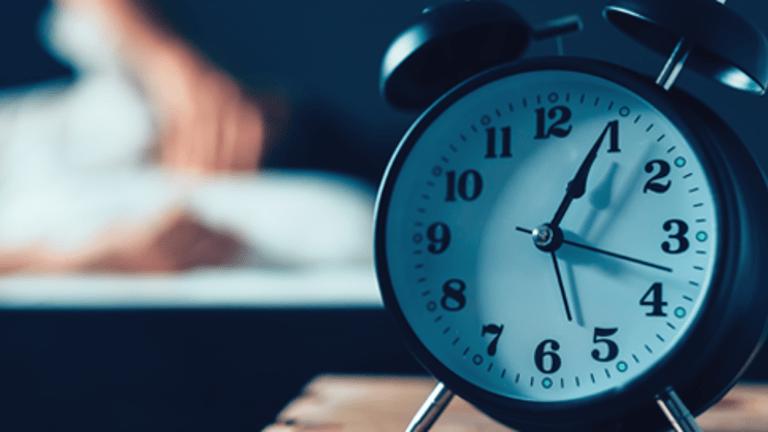 Cancer Survivorship: Insomnia and Sleep Disturbance