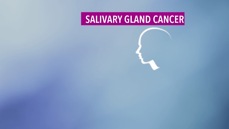 Overview of Salivary Gland Cancer