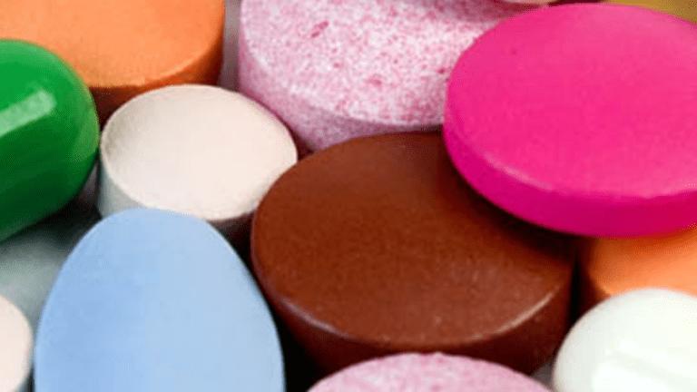 A Mismatch Between Pill and Problem