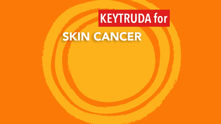 FDA Approves Keytruda for Treatment of Merkel Cell Carcinoma