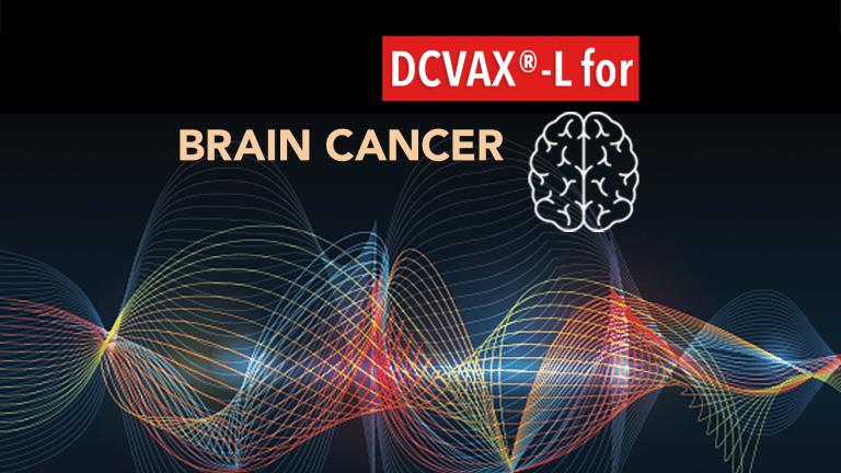 DCVax®-L for Glioblastoma
