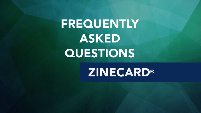 Frequently Asked Questions About Zinecard® (dexrazoxane)
