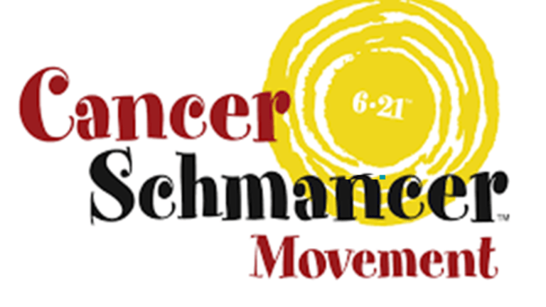 Turning Pain into Purpose Cancer Schmancer