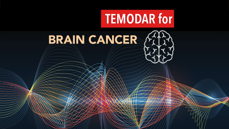 Glioblastoma with Methylation have Improved Survival with Temodar®