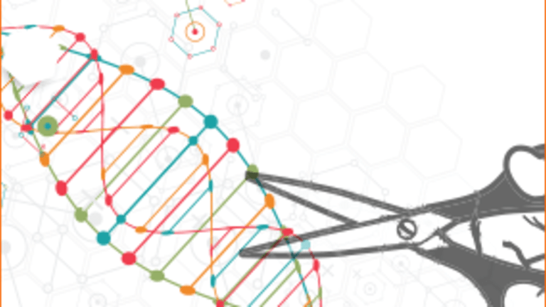 CRISPR: Taking Us to a New Frontier