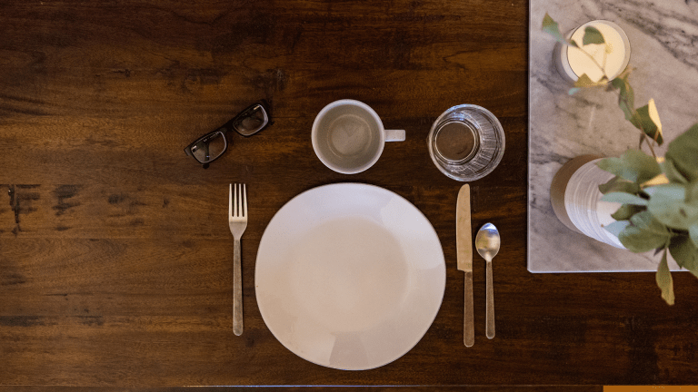 Don't Let Cancer Derail Dinner