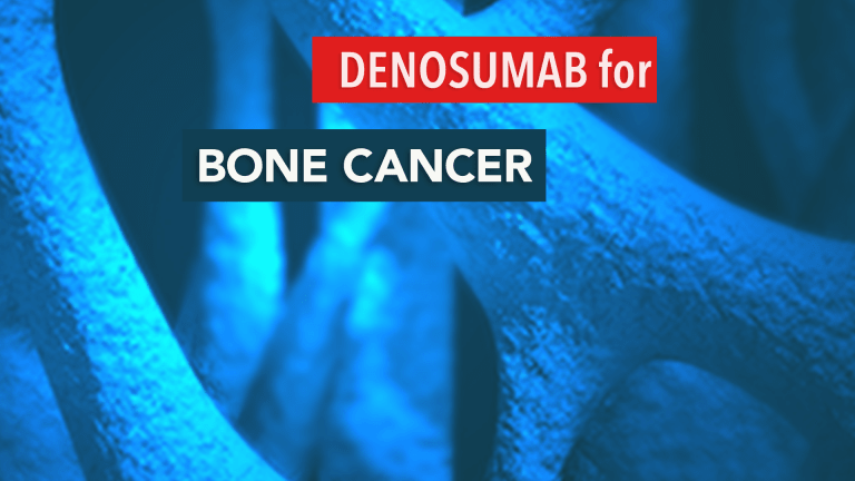 Denosumab More Effective than Zometa® in Patients with Bone Metastases