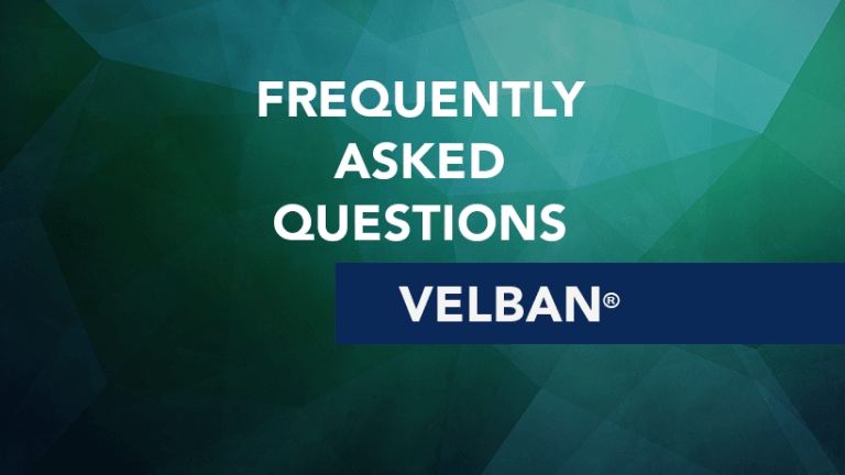 Frequently Asked Questions about Velban® (vinblastine)