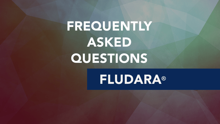 Frequently Asked Questions About Fludara® (Fludarabine)