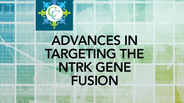 Vitrakvi® - Larotrectinib FDA Approved for Treatment of NTRK + Cancers