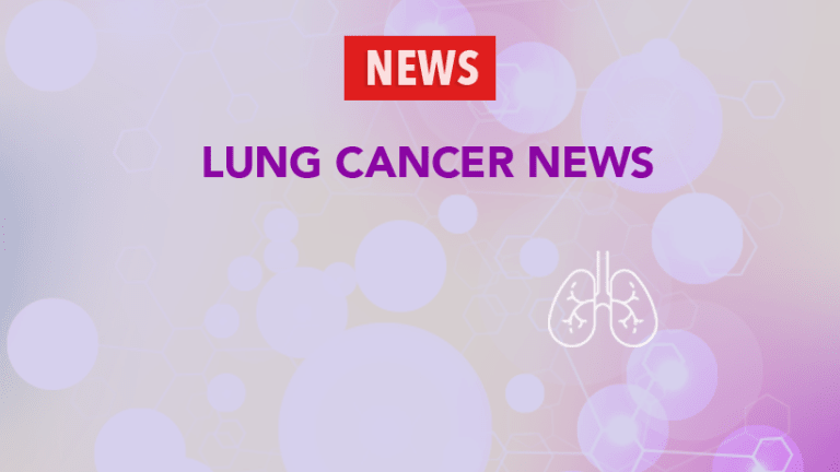 Tarceva Improves Disease-Free Survival in EGFR-Mutant, Early-Stage NSCLC