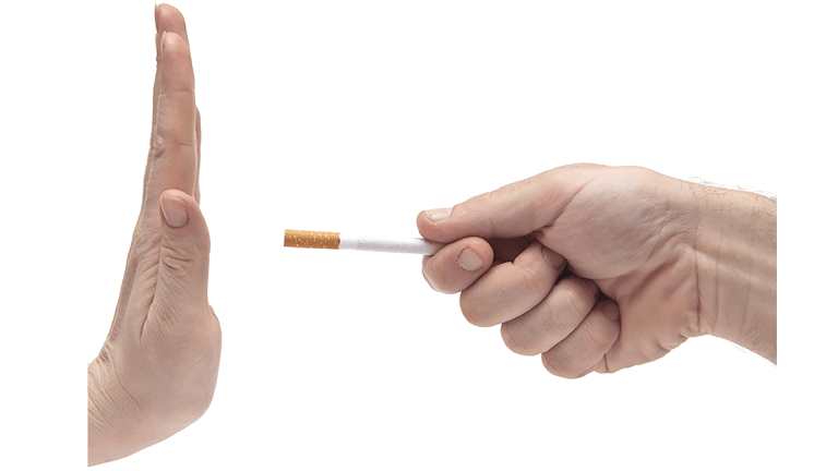 Is Lung Cancer Different in Non or Never-Smokers?