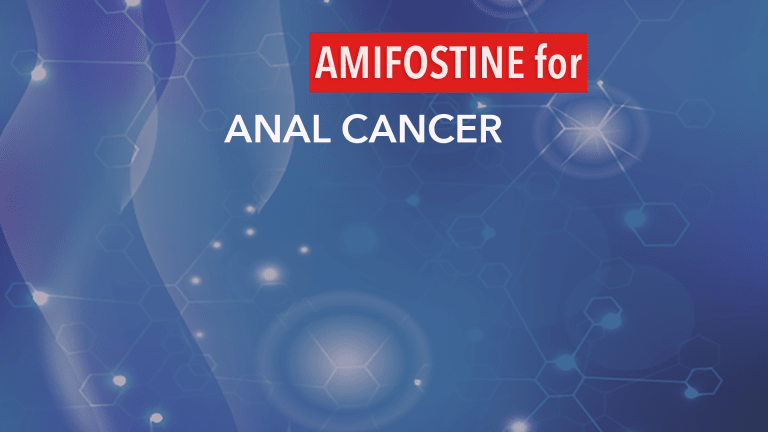 Amifostine May Reduce Side Effects of Chemotherapy and Radiation Therapy