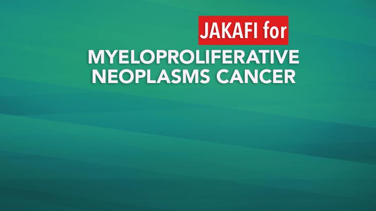 New Treatment Regimen Improves Jakafi Associated Side Effects