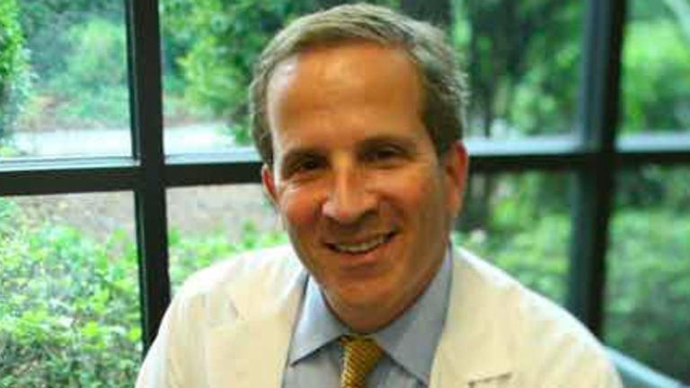 Web Chat with Dr. Shore on Managing Side Effects With Prostate Cancer Treatment