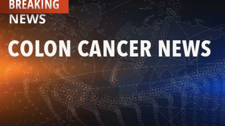 Oral Alternative for Treatment of Colon Cancer