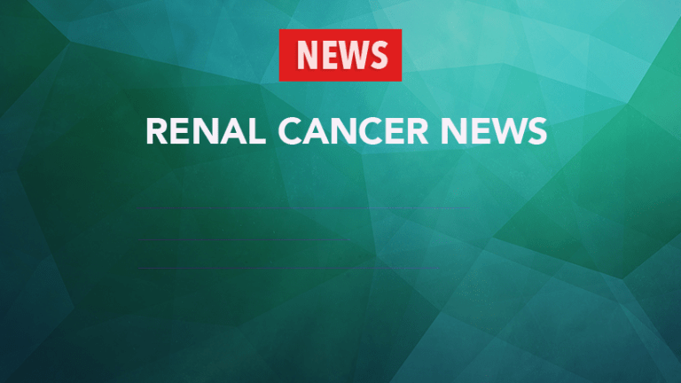 Torisel™ Added to Standard Treatment Guidelines for Kidney Cancer
