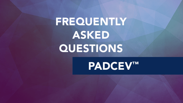 Frequently Asked Questions about Padcev™ (enfortumab vedotin-ejfv)