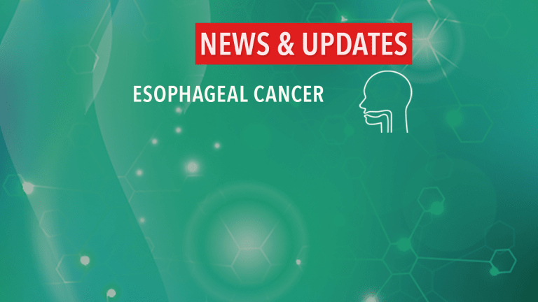 Risk Factors Play Large Role in the Development of Esophageal Cancer