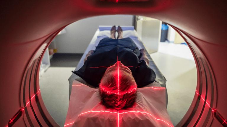 Diagnostic Imaging: CT - MRI - PET - Mammography - Bone Scan