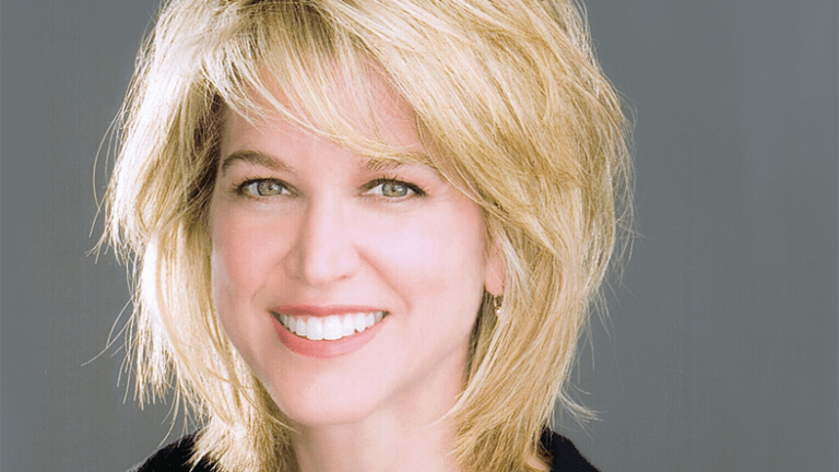 Paula Zahn – A Personal Passion