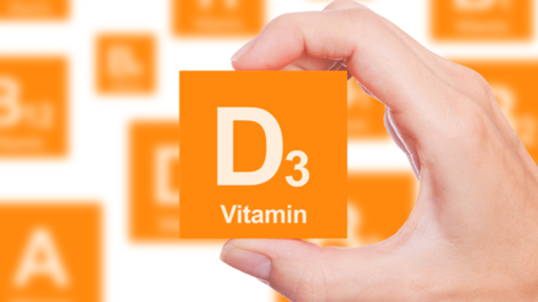 Shedding Light on Vitamin D – What You Need to Know As Winter Approaches