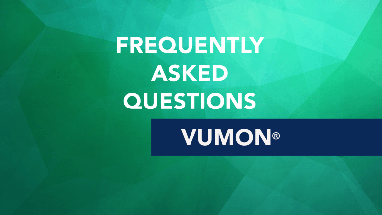 Frequently Asked Questions About Vumon® (Teniposide)