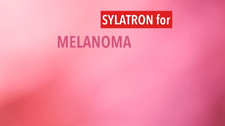 Sylatron Approved for Melanoma