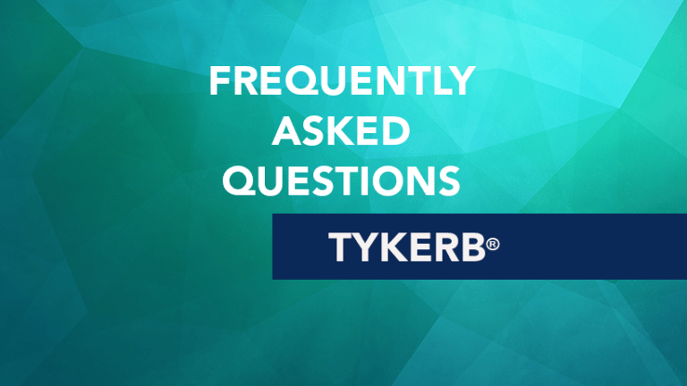 Frequently Asked Questions about Tykerb® (Lapatinib)