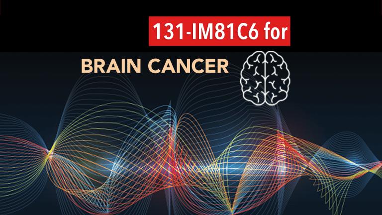 131-Im81C6 Promising for Recurrent Brain Tumors