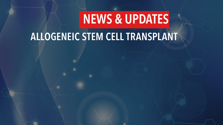 Umbilical Cord Transplants Provide Same Outcomes as Related Allogeneic Stem Cell