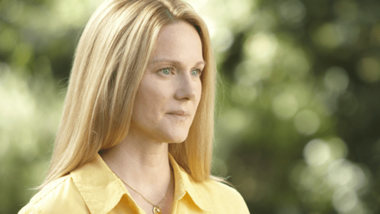 Laura Linney: Big Questions on the Small Screen - COVID19 Viewing Suggestion!