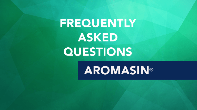Frequently Asked Questions About Aromasin® (exemestane)