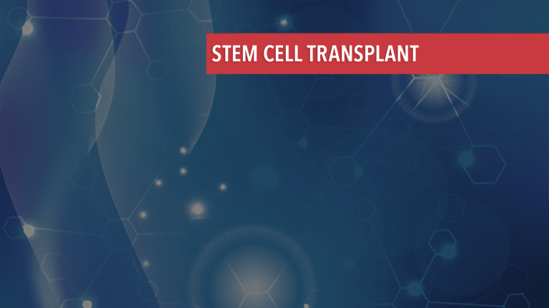 Stem Cell Transplant-An Overview for The COVID-19 Era