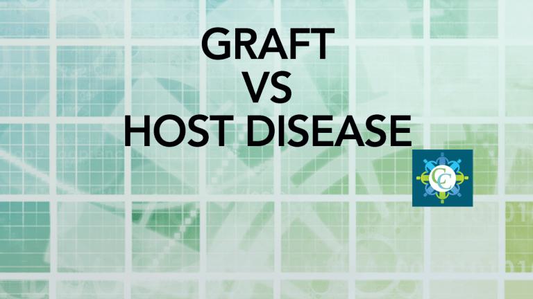 Graft-versus-Host-Disease (GvHD) in Depth
