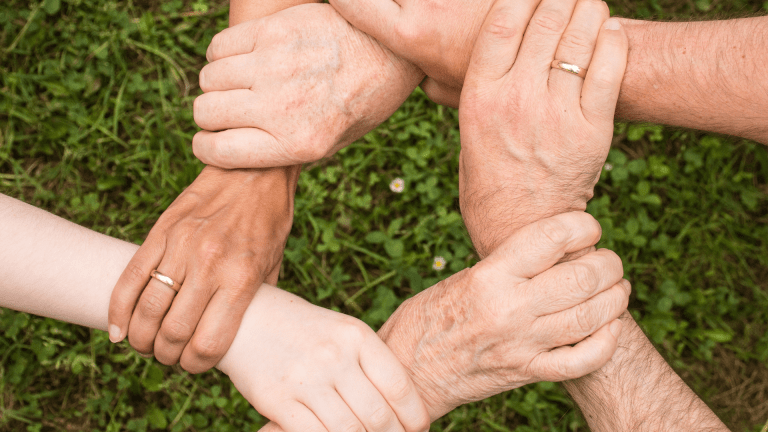 Tap Into The Support Resources You Need When Facing A Cancer Diagnosis