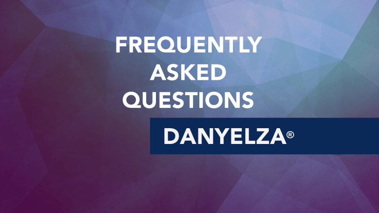 Frequently Asked Questions About Danyelza® (naxitamab-gqgk)