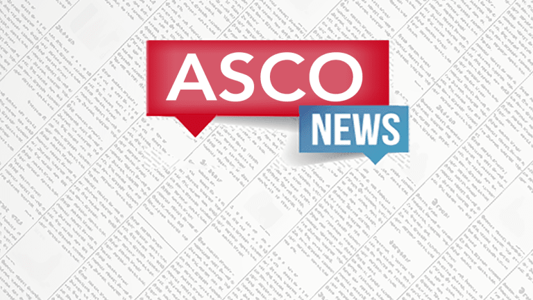 Breaking news from the 2021 American Society of Clinical Oncology Annual Meeting