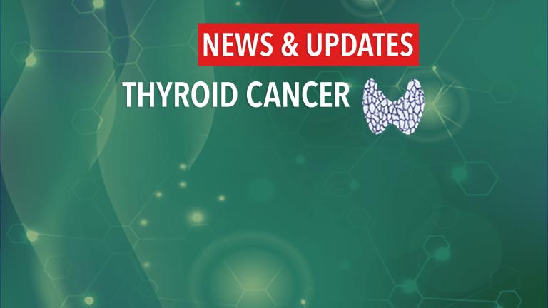 Vandetanib Approved for Medullary Thyroid Cancer