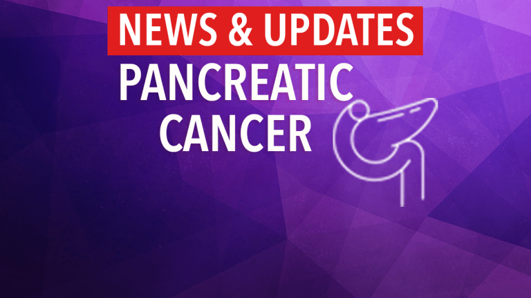 Abraxane Improves Survival in Pancreatic Cancer